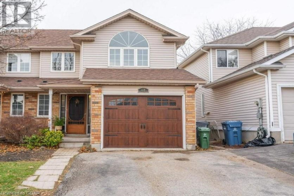 62 CHESTERTON Lane, Guelph