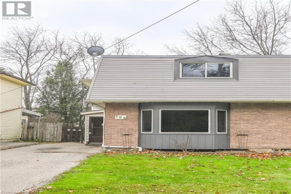 122 GREEN VALLEY Drive, Kitchener
