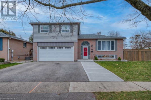 96 WINDING Way, Brantford