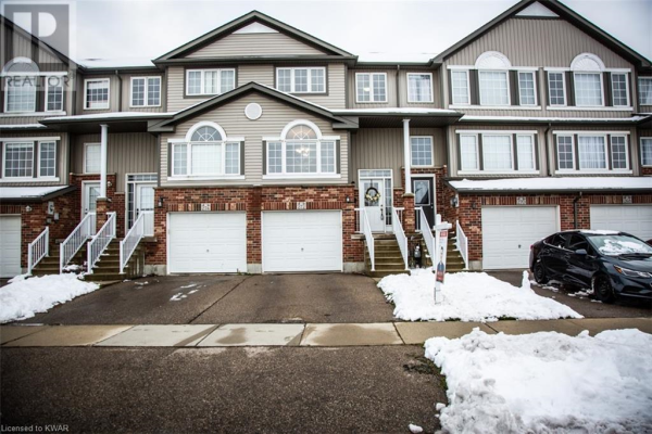 272 WESTMEADOW Drive, Kitchener