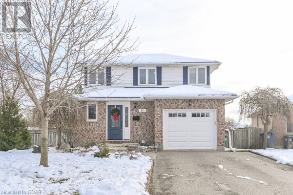 51 PEARTREE Crescent, Guelph