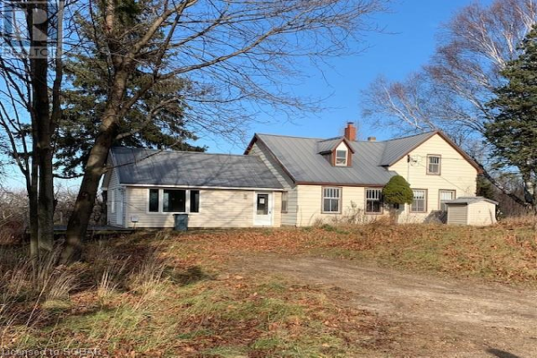 158278 7TH Line, Meaford