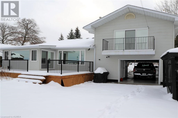 164 CHARLORE PARK Drive, Omemee