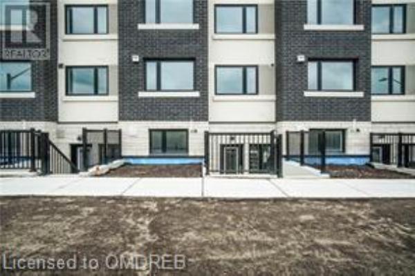 1121 COOKE Boulevard Unit# 143, Burlington