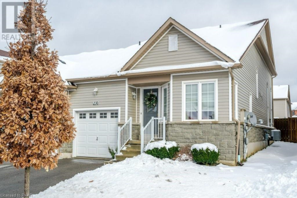 230 COWLING Heights, Peterborough