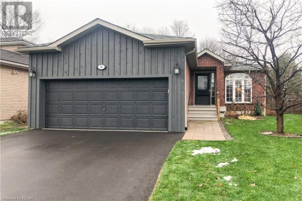 34 BRIGHTON Road, Barrie