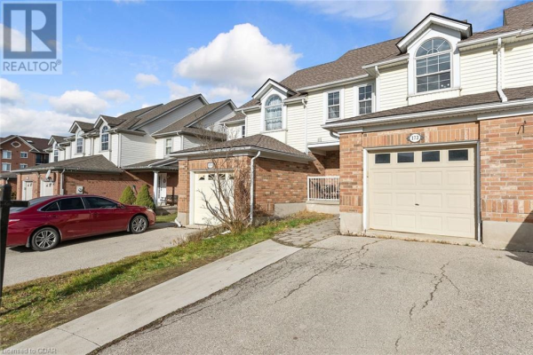 173 SILURIAN Drive, Guelph