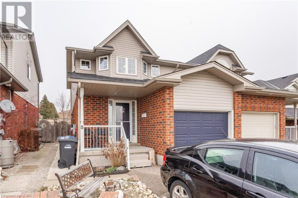 5 HENRY Court, Guelph