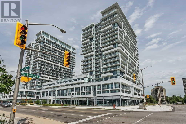 65 SPEERS Road Unit# 508, Oakville
