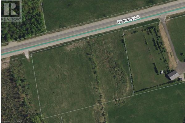 LT 18 26 Highway, Meaford