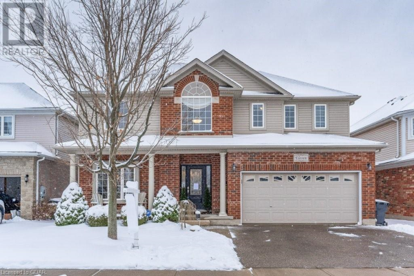 11 HANEY Drive, Guelph