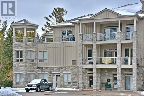 764 RIVER Road E Unit# 301, Wasaga Beach
