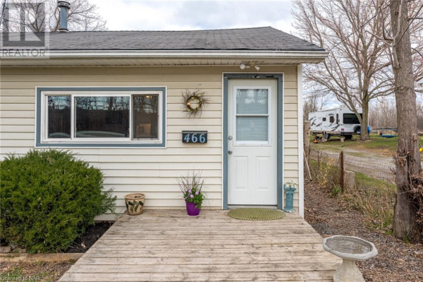 466 GILMORE Road, Fort Erie