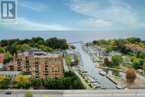 100 LAKESHORE Road E Unit# 1104, Oakville