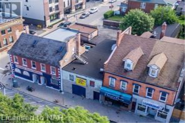 4 FRONT Street S, Thorold