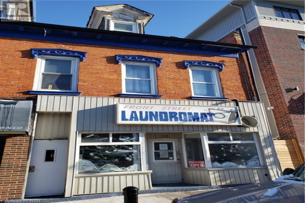12 FRONT Street S, Thorold