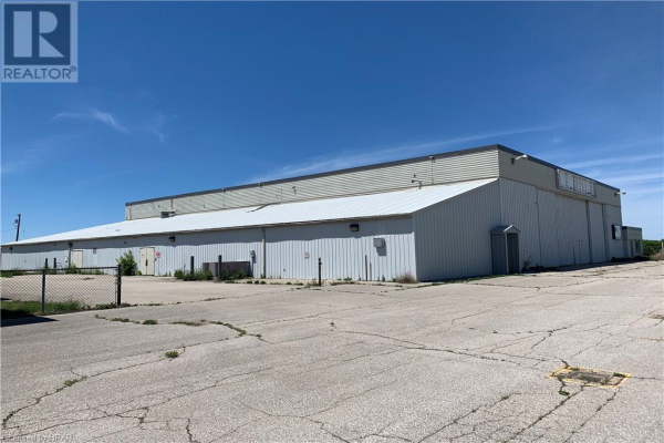 33862 AIRPORT Road, Goderich
