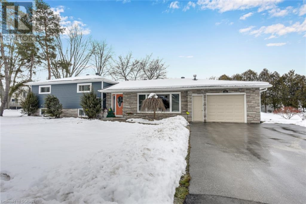 182 NOBLE Street, Meaford