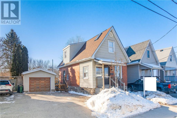 249 VICTORIA Road S, Guelph