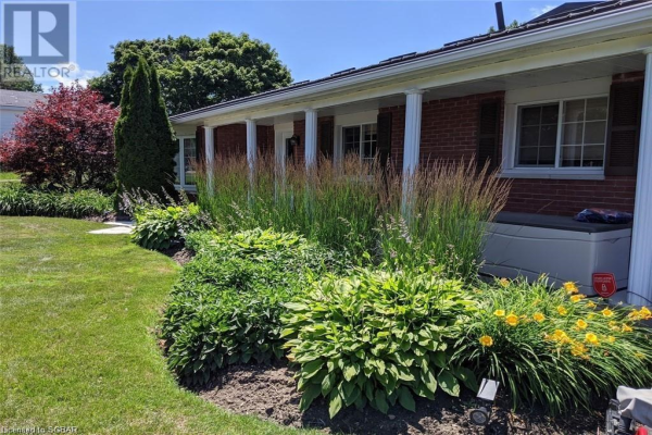 364 SYKES Street S, Meaford