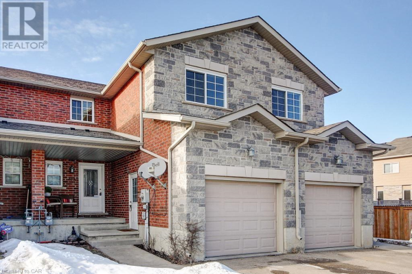 353 OLD HURON Road, Kitchener