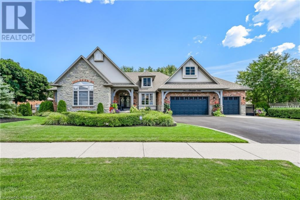 1455 CLEARVIEW Drive, Oakville