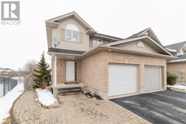 89 SEVERN Drive, Guelph