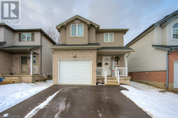 354 WAKE ROBIN Crescent, Kitchener
