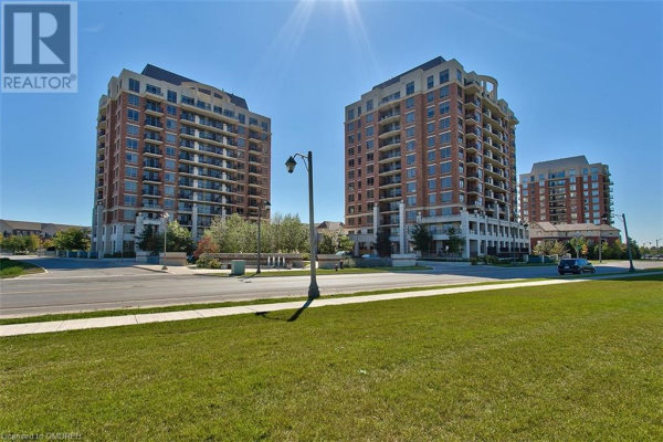 2379 CENTRAL PARK Drive Unit# 1101, Oakville