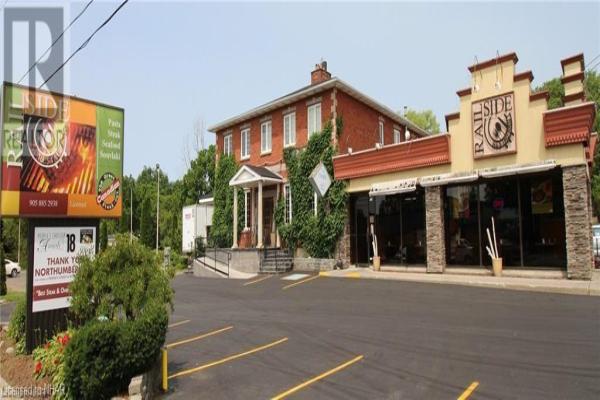 110-112 PETER Street, Port Hope