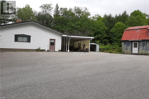4098 COUNTY ROAD 21, Haliburton