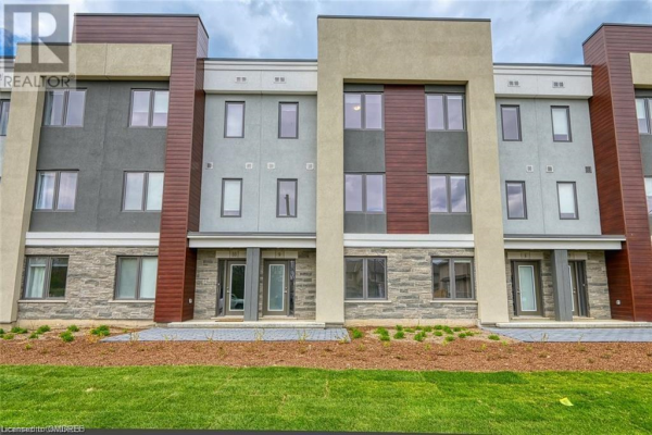 115 SHOREVIEW Place Unit# 9, Stoney Creek