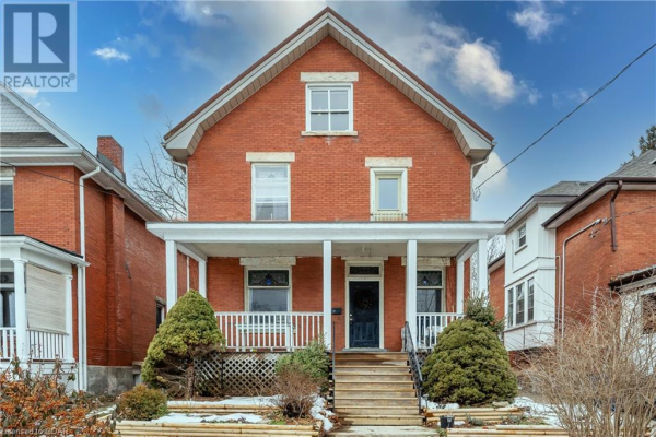 111 WATERLOO Avenue, Guelph