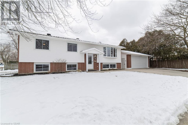 50 INVERNESS Drive, Guelph
