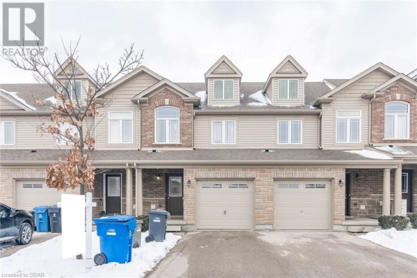 32 OLDFIELD Drive, Guelph