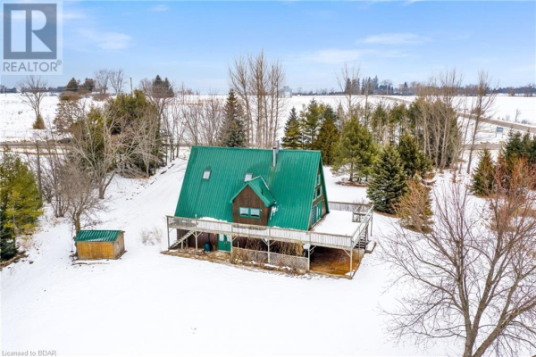 5401 10TH Sideroad, Egbert