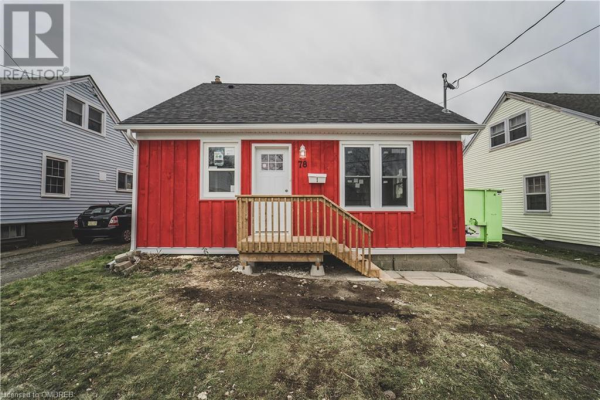 78 GRASS Avenue, St. Catharines