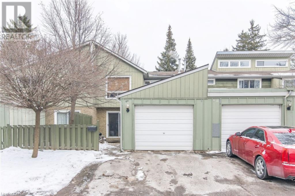 290 SCOTTSDALE Drive, Guelph