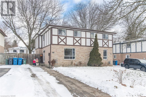 260 COLE Road, Guelph