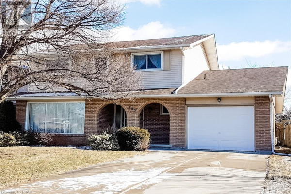 780 NORTHWOOD Drive, Cobourg