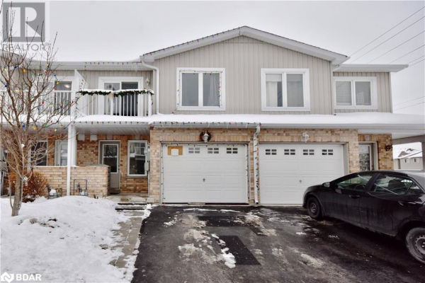75 PRINCE WILLIAM Way Unit# 50, Barrie