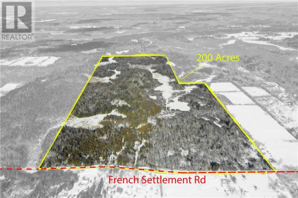 0 FRENCH SETTLEMENT Road, Tweed