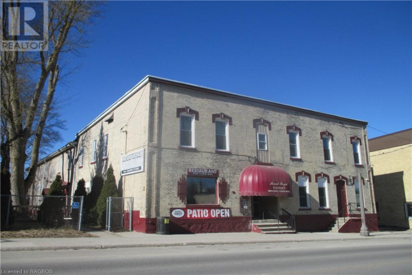 187 MAIN Street S, Mount Forest