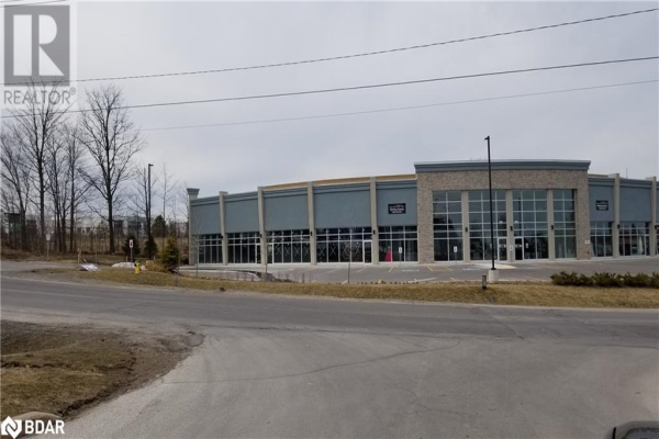 71 COMMERCE PARK Drive, Barrie