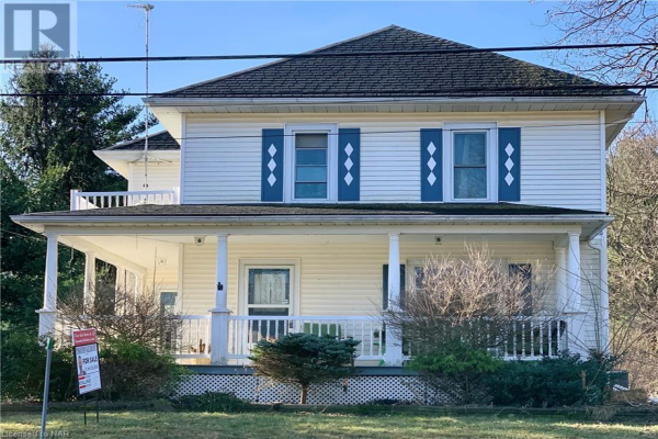 270 CANBORO Road, Fonthill