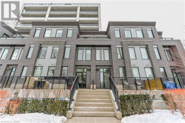 53 ARTHUR Street S Unit# AT2, Guelph