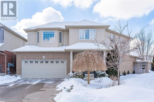 8 BROWN Street, Guelph