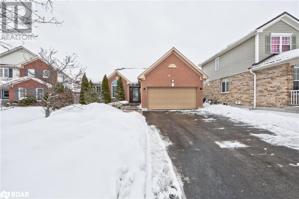 26 LAKEWOODS Court, Barrie