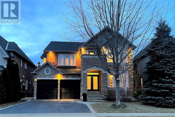 3406 FOX RUN Circle, Oakville