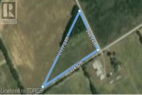 9 BELL MILL Side Road, Norfolk County